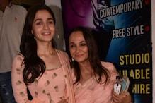 Alia Bhatt Comes in Support of Mother Soni Razdan's 'No Fathers In Kashmir'