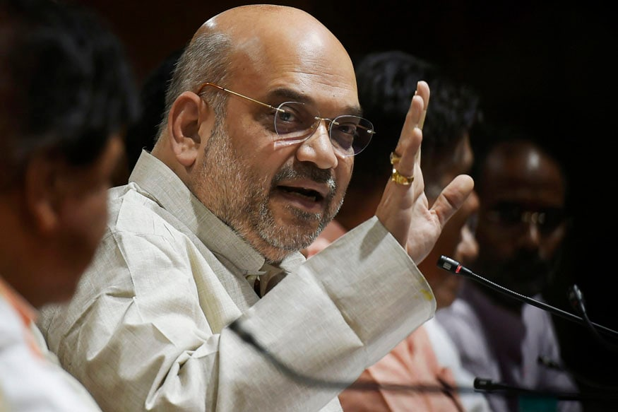 Amit Shah Didn't Make Any Comment on Ram Temple During Hyderabad Visit: BJP