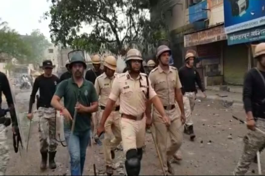 2 killed, 50 hurt as riots break out in Aurangabad