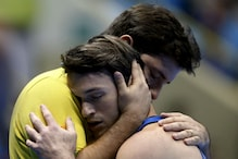 Brazil Gymnastics Coach Accused of Sexual Abuse