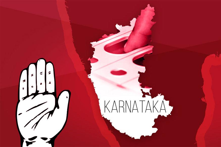Karnataka Assembly Elections 2018: Full List of All Congress (INC