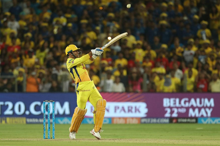 In Pics, IPL 2018, Match 56, Chennai Super Kings vs Kings XI Punjab