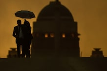 Delhi Breathes 'Good' for First Time This Year as Rains Wash Away Pollutants