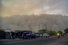 Delhi Rescue Teams on Standby, Metro Cautioned as Met Warns of Thunderstorm, Heavy Rain