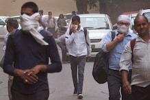 As Dust Pollution Chokes Delhi, L-G Slams Emergency Brakes on All Civil Construction Work