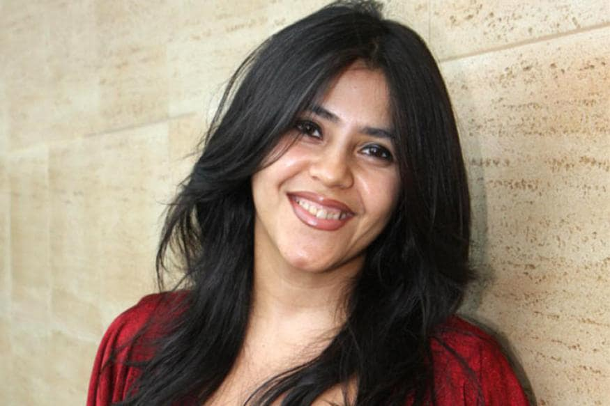 Ekta Kapoor Wants to Create a Homegrown App that Competes with ...