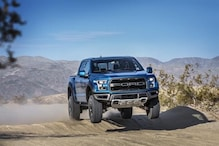 Ford F-150 Raptor Pickup Trucks Gets Even More Off-Road Capabilities