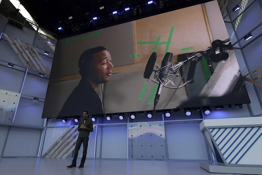 Google I/O 2018: New Google Features at a Glance (image: AP)