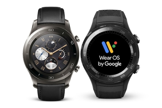 Google Wear OS Update to Make Smartwatches Live Longer  (image: AFP Relaxnews)