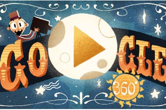 Image: Google Doodle