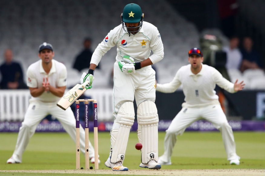 England vs Pakistan 1st Test, Day 4 Highlights - As It Happened