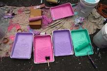 Make Way For Indigo Prints, Pastel Shades This Summer