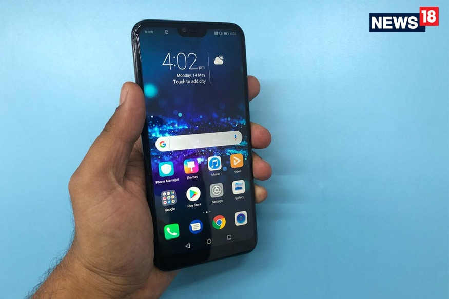 Honor 10 First Impressions Review: An AI Camera Phone to be Reckoned With in 2018