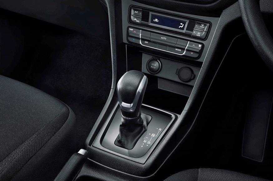 2018 Maruti Suzuki Vitara Brezza with AGS interiors. (Image: Maruti Suzuki)