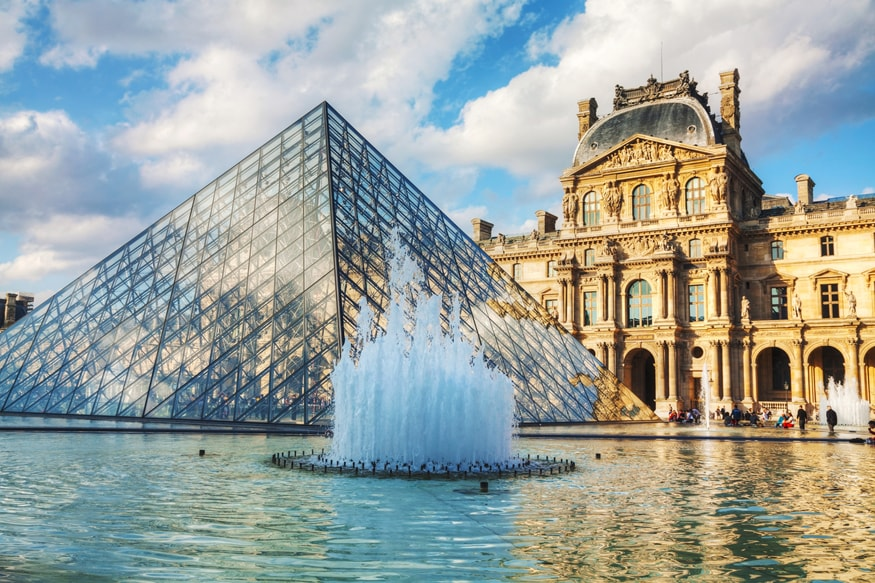 The Louvre Was the Most-visited Museum In the world In 2017: Report