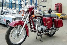 Yezdi Motorcycles to Make India Entry Soon; Instagram, Website Goes Live