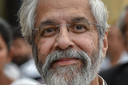 File photo of Justice Madan B Lokur.