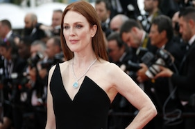 Julianne Moore Ditches Shopping For Planet