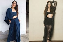 Kareena Kapoor Khan Sets Temperatures Soaring With Chic Fashion Choices During Veere Di Wedding Promotions