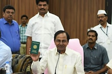 Eye on 2019 Polls, KCR Showcases Telangana's Farmer-Friendly Schemes in NITI Aayog Meeting