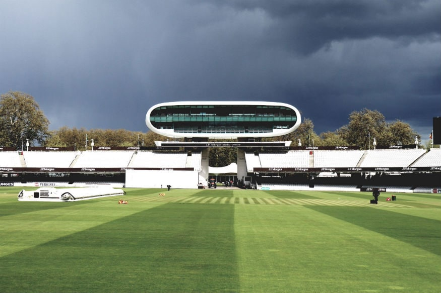 A file photo of Lord's. (Twitter/ Lord's Cricket Ground)