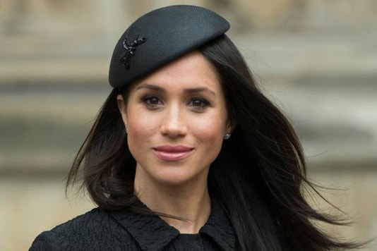 File Photo of  Meghan  Markle. (Image : Reuters)
