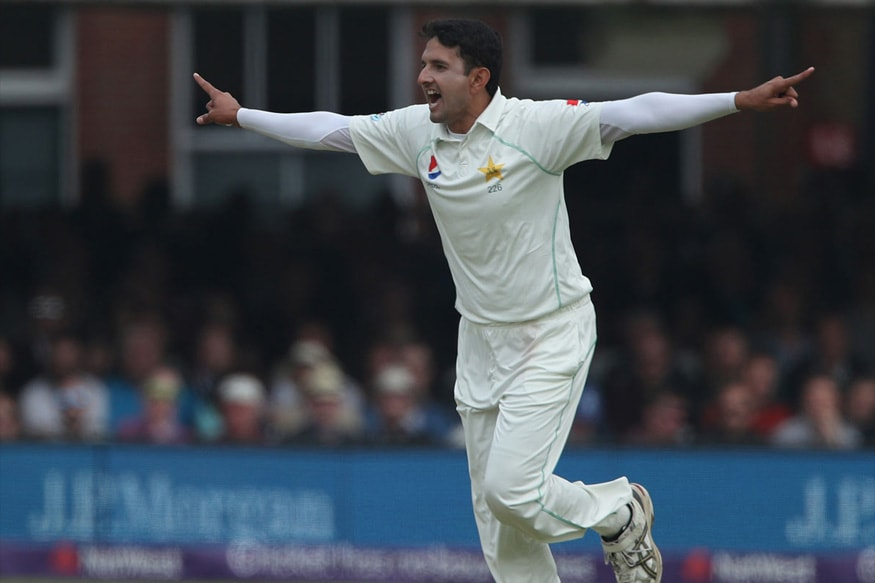 England vs Pakistan, 1st Test Day 1 at Lord's, Highlights: As It Happened