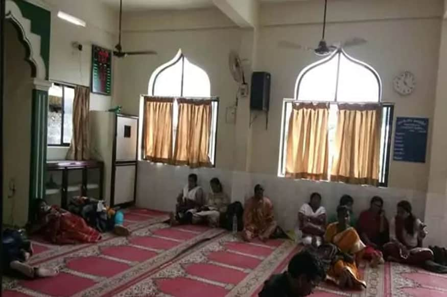 Kerala Mosque Wins Hearts by Hosting Parents While 1,200 Students Write NEET