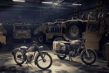 Royal Enfield Classic 500 Pegasus Online Booking Website Crashed, Receives Overwhelming Response