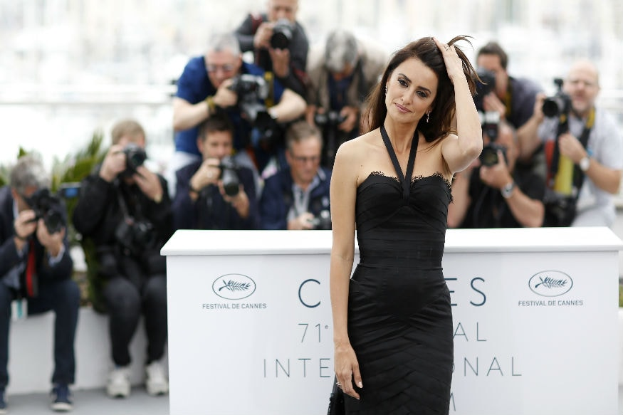 (Photo: Penelope Cruz/ Reuters)