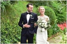 Harry Potter Star Matthew Lewis Marries Girlfriend Angela Jones in Italy; See Photo