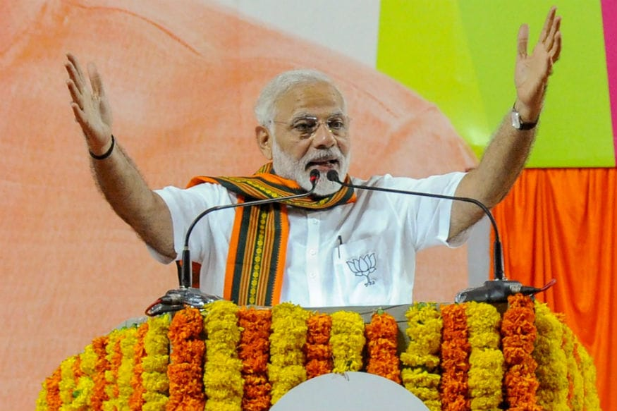 PM Modi to Begin UP Tour With Varanasi Today, Lay Foundation Stone for Purvanchal Expressway