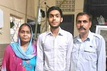 DTC Driver's Son Prince Kumar Tops CBSE Class 12 Exam in Science Stream