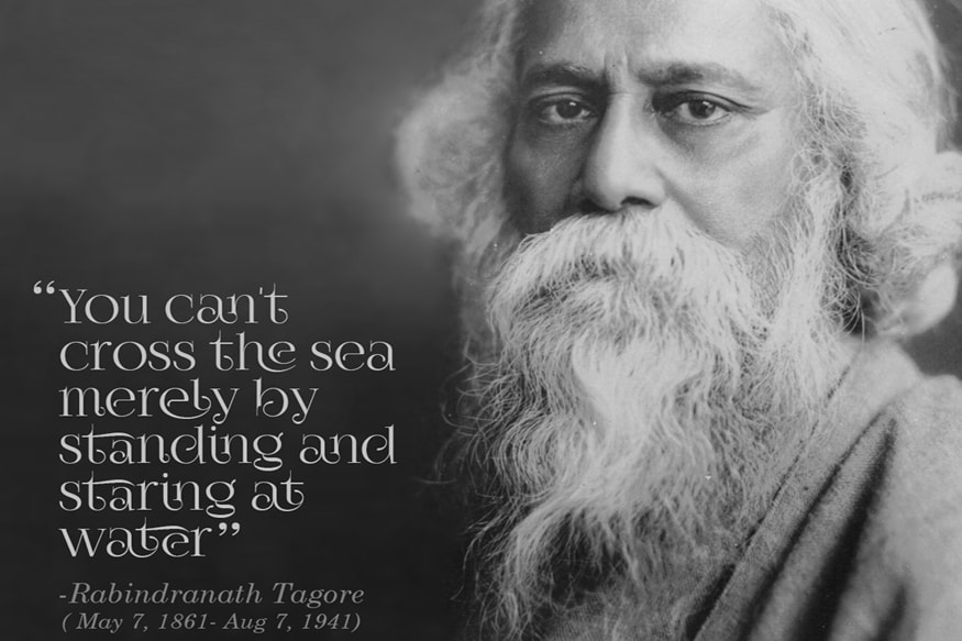 Happy Birthday, Rabindranath Tagore: Read 10 Magical Poems By The