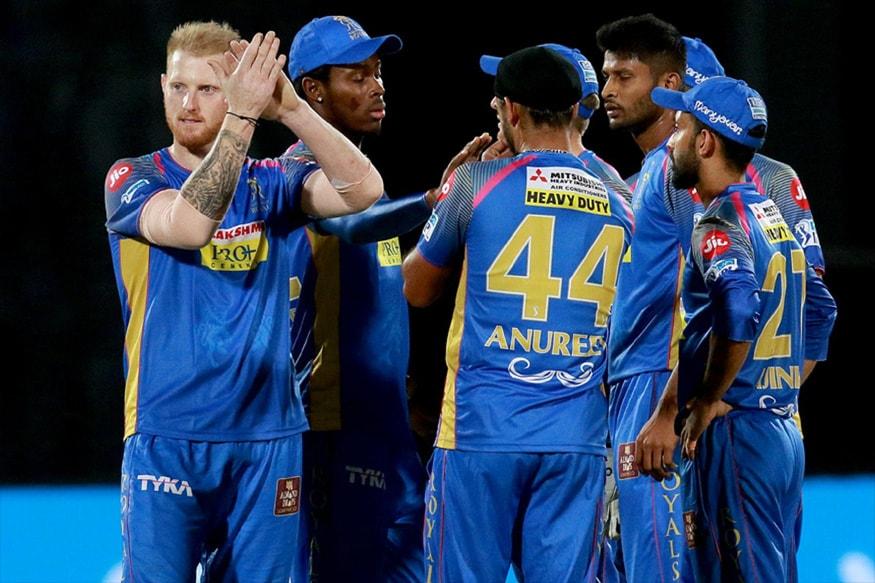 In Pics, IPL 2018, Match 40, Rajasthan Royals vs Kings XI Punjab