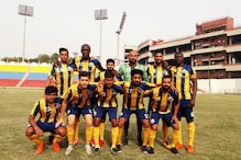 Real Kashmir FC Emerge Champions, Qualify For I-League