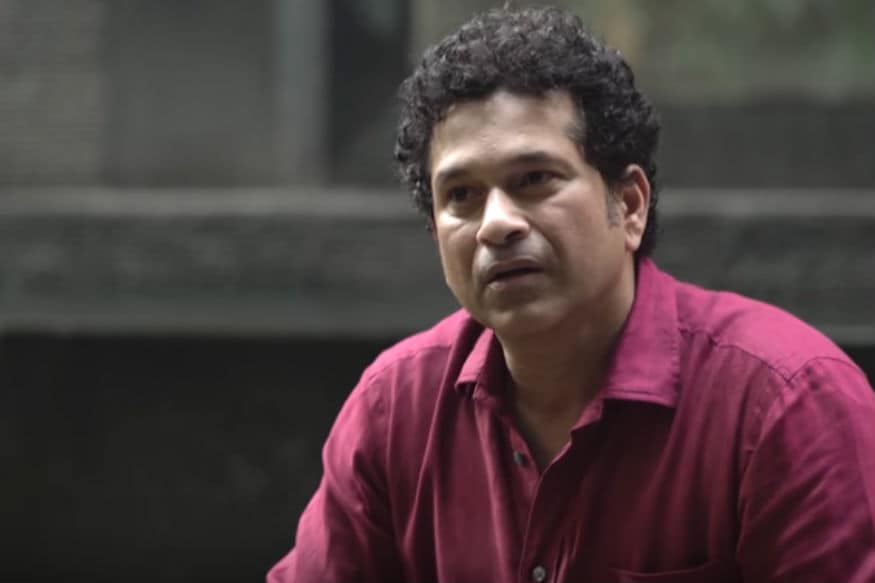 Its an Irreparable, Personal Loss - Tendulkar Pays Tribute to