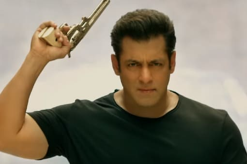 Image: A YouTube still from Race 3.