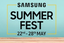 Samsung Summer Fest Starts Today: Deals on Smartphones, Speakers, Accessories And More