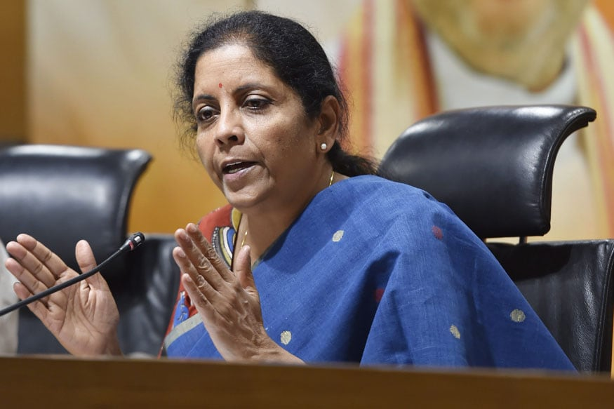 'From Janeu Dhari to Muslim Dhari': Nirmala Sitharaman's Scathing Attack at Rahul Gandhi