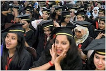 Over 2 Lakh Seats to be Added in Universities for 10% EWS Quota: Cabinet
