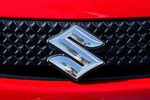 Maruti Suzuki Posts Marginal Increase in October Sales