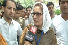 Tabassum Hasan All Set to be Only Muslim MP From UP in Lok Sabha Since 2014