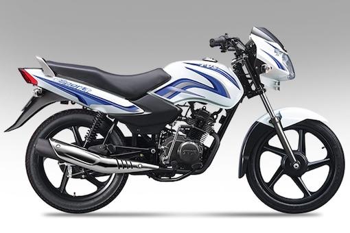 TVS Motor Company Launches new TVS Sport 100 cc Motorcycle in Sri Lanka
