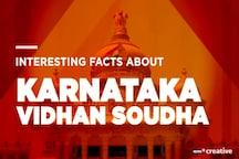 Interesting Facts About Karnataka Vidhan Soudha