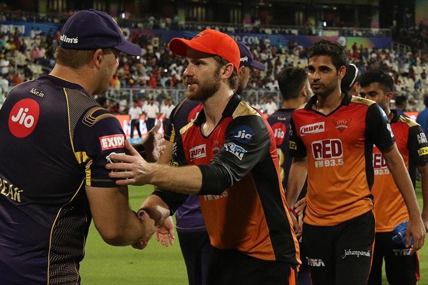 In Pics, IPL 2018, Qualifier 2, Sunrisers Hyderabad vs Kolkata Knight Riders