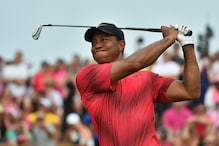 Tiger Woods Seeks Sixth Victory at Jack Nicklaus-hosted Tournament