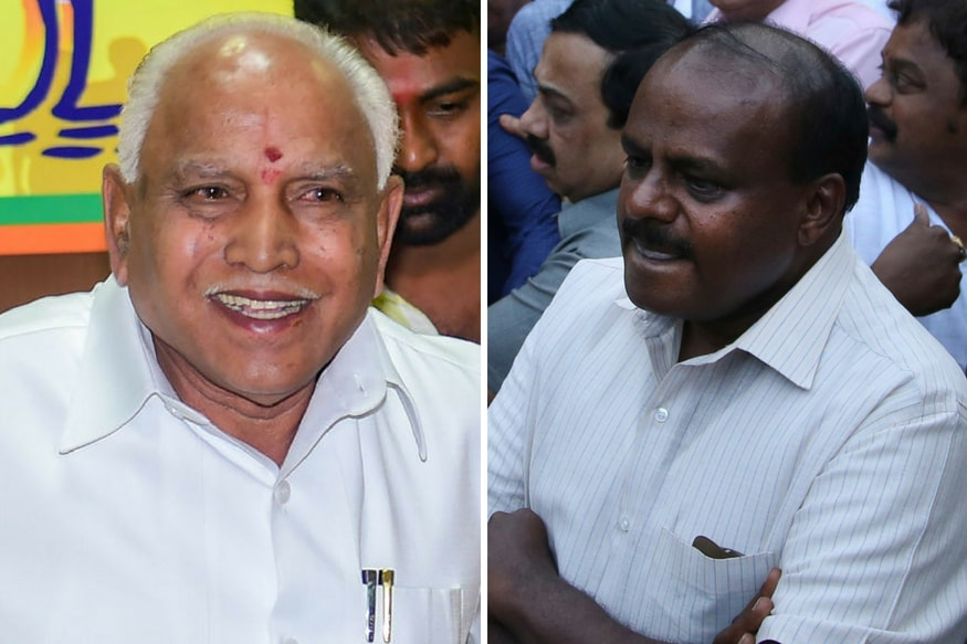 Do or Die Battle, Turf War and Alliance Clashes: How Karnataka Bypolls Can Alter Plans Ahead of 2019