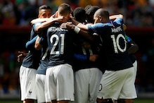 FIFA World Cup 2018: Finalists France, Croatia to Split $66 Million Purse