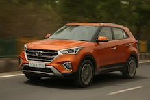 New Hyundai Creta Sales Surpass Maruti Suzuki Vitara Brezza Compact SUV in June 2018